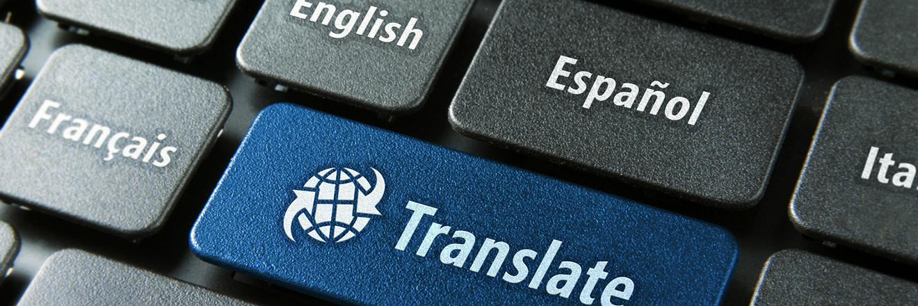 Birou traduceri